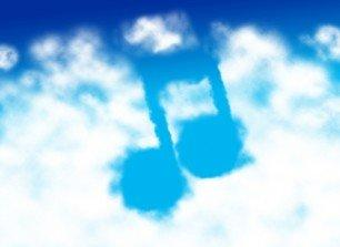 """CloudTune,  musica sulla """"nuvola"""", social ed a portata di desktop"""