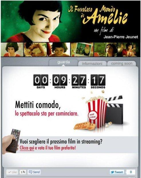 Con Cubovision il cinema sbarca su Facebook [BREAKING NEWS]