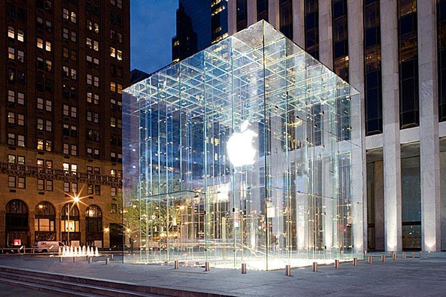 11 Flagship Store in giro per il mondo