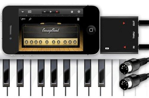 GarageBand, Band e BeatMaker: le migliori iPhone apps per diventare compositori mobile