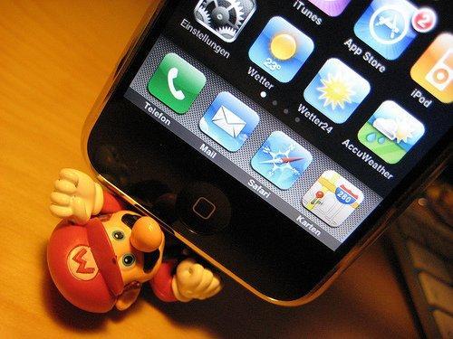 Mobile Gaming: Quale futuro per Nintendo e PSP?