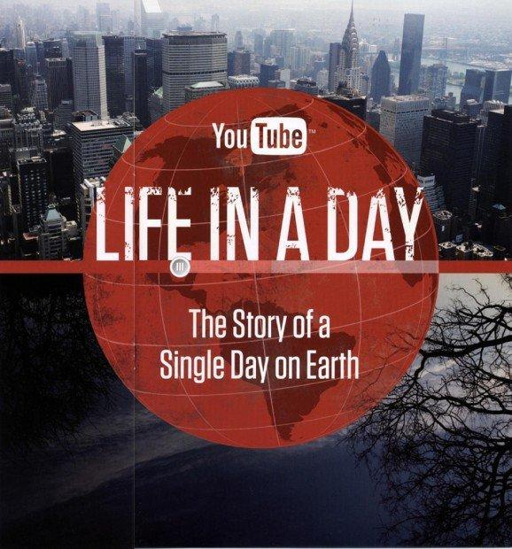 Life in a Day è ora disponibile gratuitamente per tutti