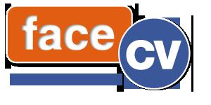 Logo FaceCV