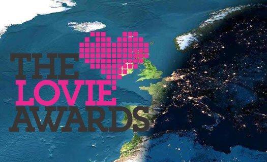 The Lovie Awards, ecco i vincitori della prima edizione