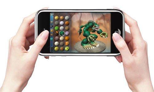 Tutti i numeri del Mobile Gaming [Infografica]