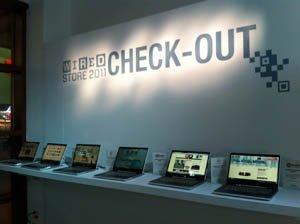 NYC Wired Store: il sogno di ogni appassionato di tecnologia e gadget