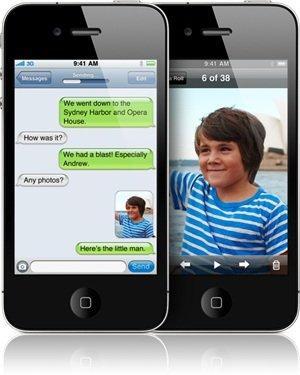 iMessage, Whatsapp,Viber e Facebook Messenger – Come cambiano gli sms?