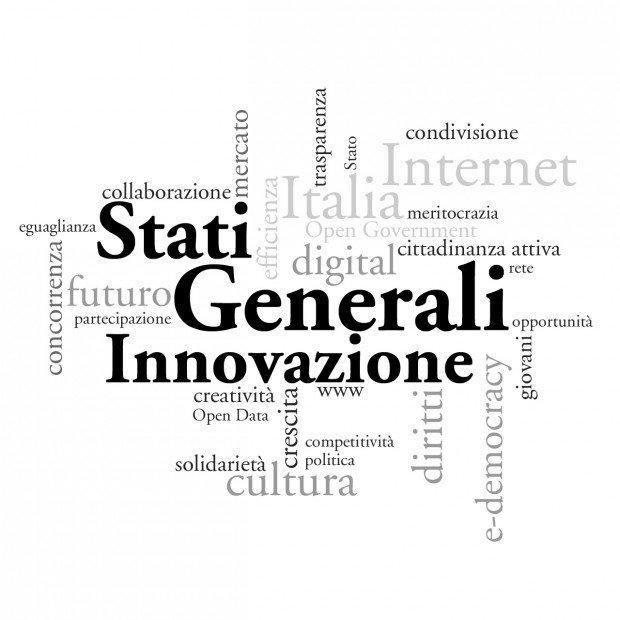 Il 25 e 26 novembre libera l'innovazione con Stati Generali dell'Innovazione! [EVENTO]