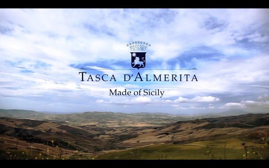 A Glass of Sicily, 80 secondi per celebrare Tasca D' Almerita