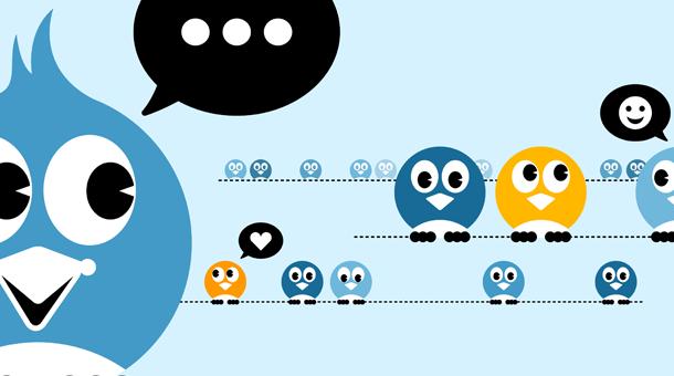 Twitter e il fenomeno della compravendita di follower