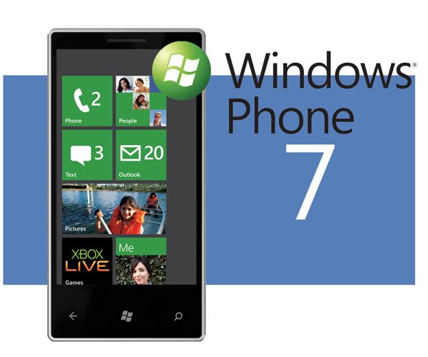 Windows Phone 7: è l'ora della rivincita?