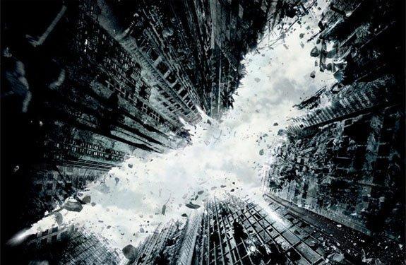 Batman, la campagna virale per chiudere la trilogia