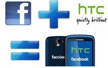 Facebook e HTC insieme per il primo social-phone: in arrivo Buffy!