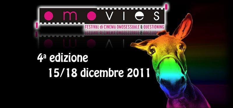 Omovies: il festival aperto a tutti [EVENTO]