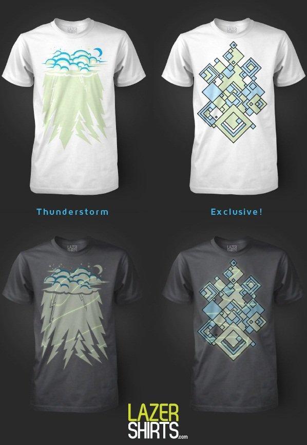 T-shirt geek: tre idee per voi!
