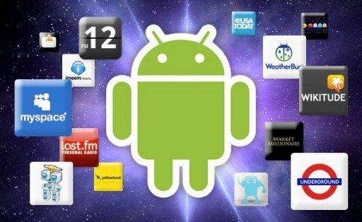 Le 30 migliori applicazioni gratis per Android Tablet e Smartphone