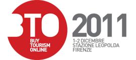 Parte BTO 2011: al via la diretta streaming per l'evento dedicato al turismo online!