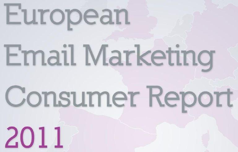 Email marketing: le statistiche Europee [REPORT]