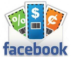 Facebook Page: in futuro potrebbero distribuire Coupon!