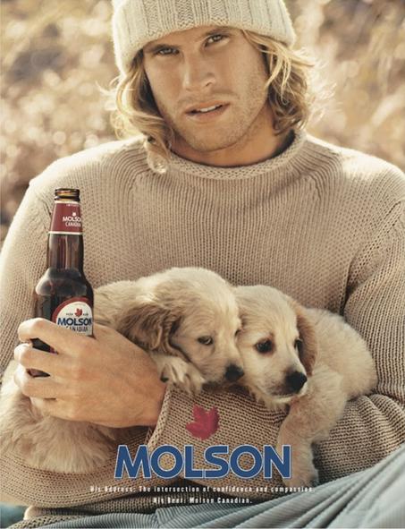 Il maschile e il femminile nell'Alcohol Advertising [CASE STUDY]
