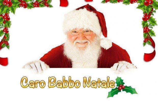 Il Babbo Natale social che supporta Terre des hommes