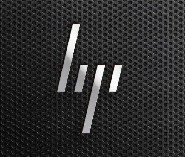 Il nuovo logo di HP: 13 gradi per trasmettere di più