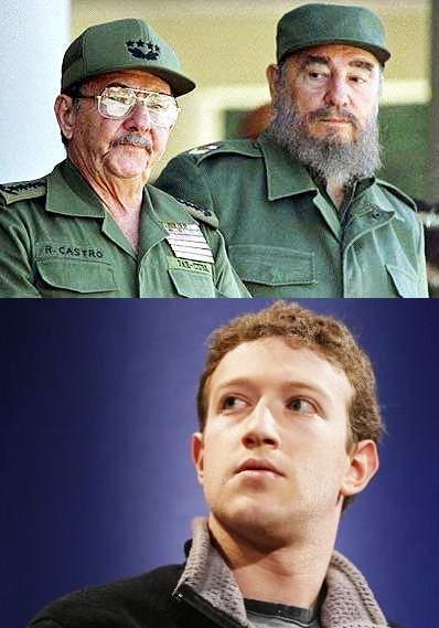 Red Social, anche Cuba ha il suo Facebook