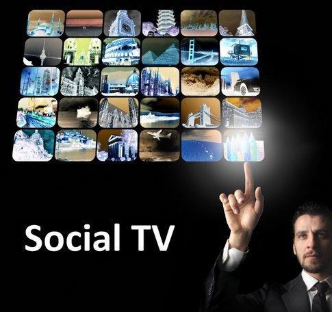 Social Tv e Tv 2.0: casi, tendenze e trasformazioni