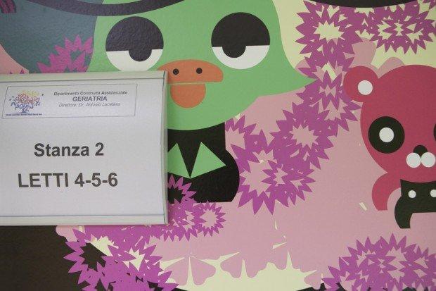 Fumetti in ospedale con Orso Bimbo di Maicol & Mirco [INTERVISTA]