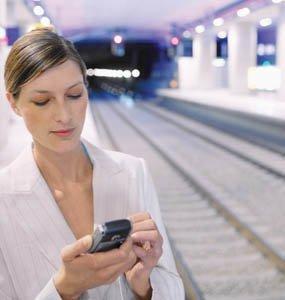 Le imprese sono sempre più Mobile [INFOGRAFICA]