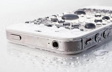 Impermeabilizzate il vostro smartphone con Liquipel