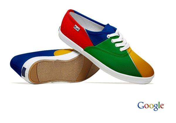 Social media shoes: le sneaker prendono spunto dal Web!
