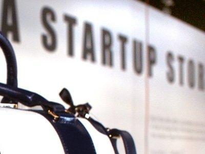 A New York le startup si raccontano in vetrina