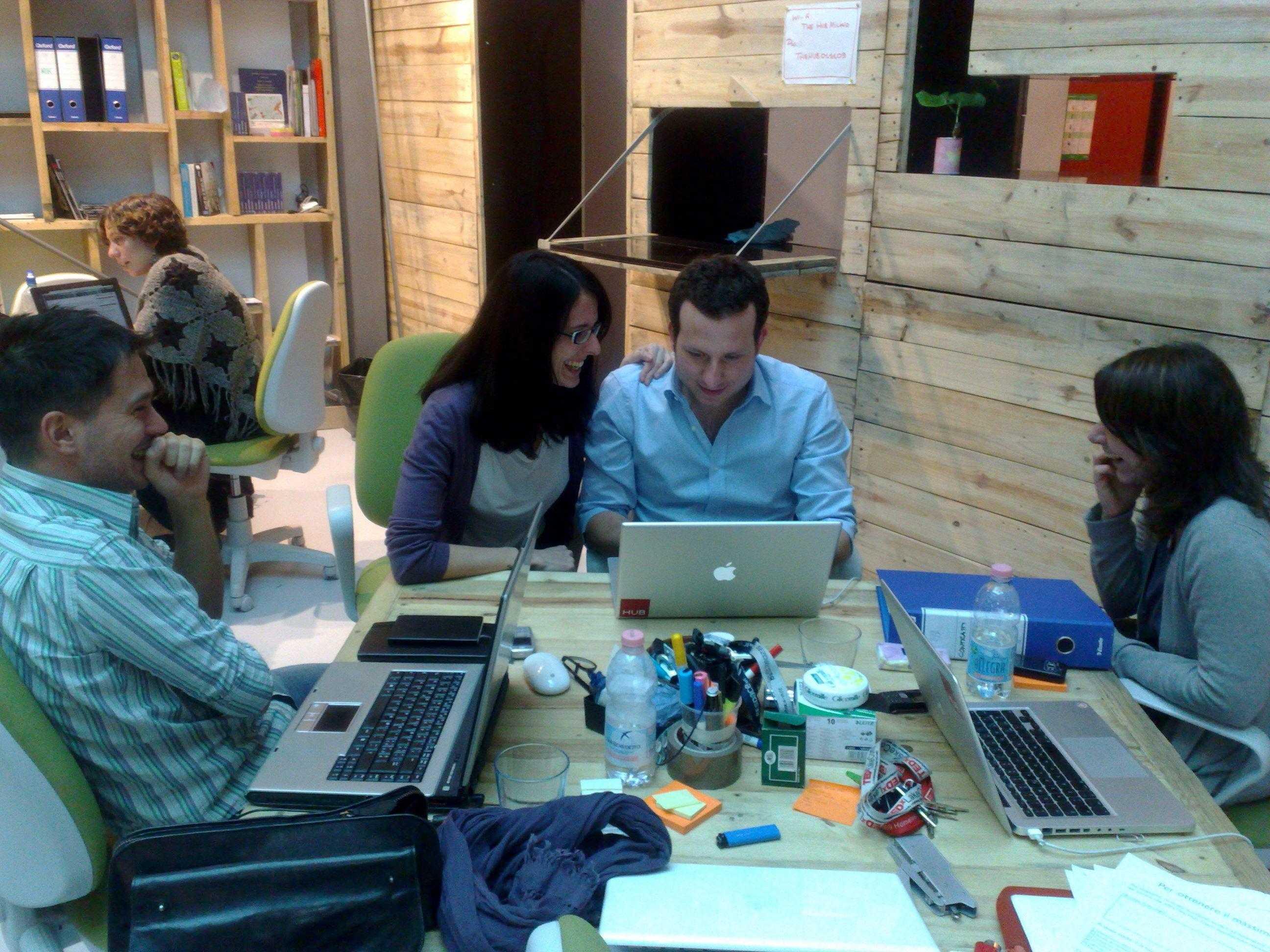Startup & Social Media: strategie di comunicazione efficace [HOW TO]
