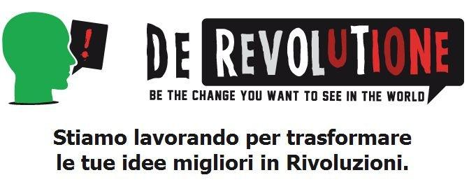 Anno nuovo, social network nuovo: De Revolutione