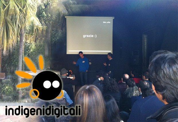 Indigeni digitali: brunch con i nuovi startupper a Napoli