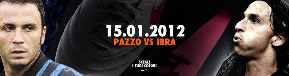 Con Nike e Gazzetta dello Sport, il Derby di Milano è anche sul web!
