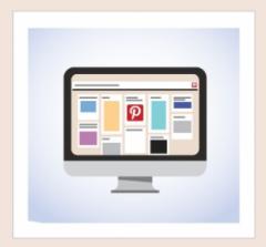 Pinterest: il primo vero passo verso il Social Selling? [INFOGRAFICA]