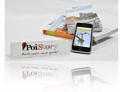 PoiStory: La semantica Made in Italy al servizio degli itinerari turistici