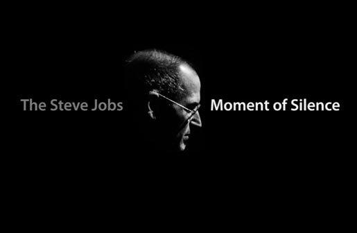 iTunes, otto secondi per ricordare Steve Jobs