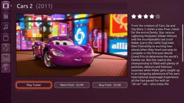 Ubuntu TV: il pinguino affila le pinne al CES2012