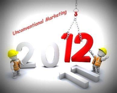 Le 5 strategie di Guerrilla Marketing che vorremmo vedere nel 2012