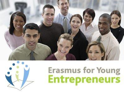Erasmus for Young Entepreneurs: ecco le info per partecipare [BREAKING NEWS]