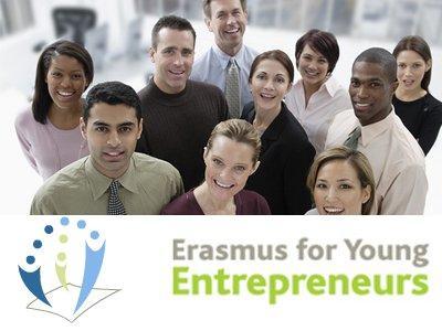 Erasmus for Young Entepreneurs: ecco le info per partecipare [BREAKING NEWS]