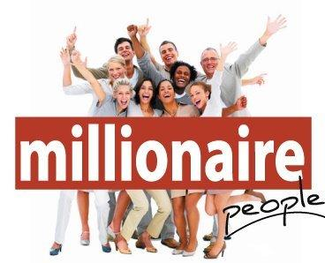 Think Millionaire People, un contest per menti creative