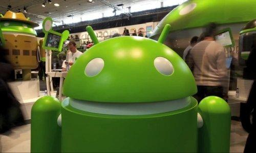 MWC 2012: Google dichiara 850mila attivazioni Android al giorno!