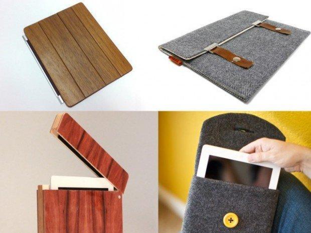 Case per iPad: ecco per voi alcuni esempi particolari