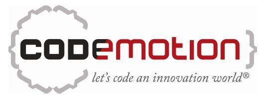 Codemotion 2012: l'evento aperto a tutti i linguaggi e tecnologie!