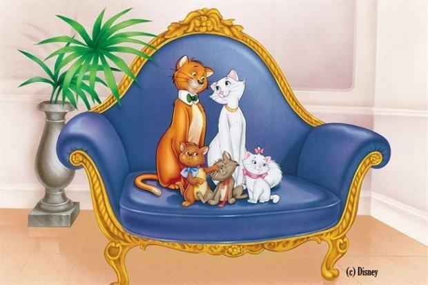 Festa del gatto, omaggio cartoon al museo Wow!