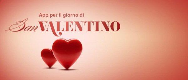 Love app: le migliori app per San Valentino